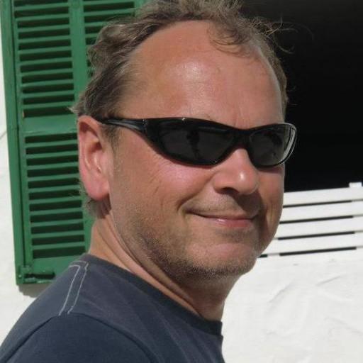 Ralf Mueller