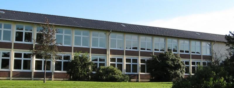 Albert Schweitzer Schule (Amselweg)