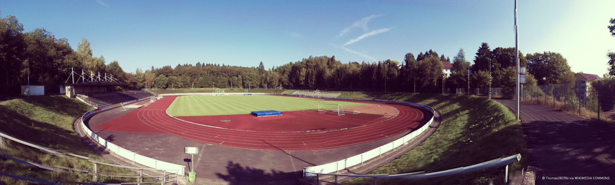Hofbachstadion